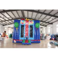 Quality Party Inflatable Brithday Gift Box Bouncer for sale