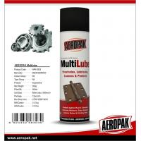 China Penetrates Lubricant Multi use/ all purpose use  with anti-rust affect on sale