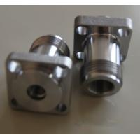 Quality High Accuracy Metal Fabrication Parts CNC Milling / Lathe Parts for sale