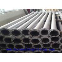 Buy ASTM B111 Round Shape Copper Nickel Tube CuNi Condenser Pipe C715 70/30% at wholesale prices
