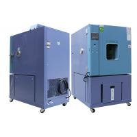 Programmable Humidity Temperature Test Chamber With Low Power Consumption