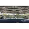 large durable 8m high  aluminum Sports Tent Halls for sale