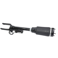 Quality W164 Mercedes-Benz Air Suspension Parts Front Airmatic Shock Absorber 1643206013 for sale