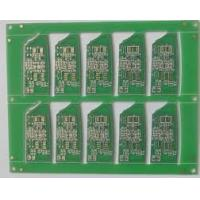Quality FR4 , Ceramic enig double layer pcb fabrication 0.5 - 3.2mm Board Thickness SGS , RoHs for sale