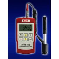 Quality LCD Display Hartip 2000 Hardness Tester with Universal Angle Bluetooth / RS232 Interface for sale