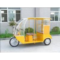 Quality Electric Tricycle (THCL-3A) for sale