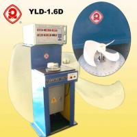 Buy cheap Vertical Balancing Machine YLD-1.6D from wholesalers