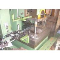 China strapping seal making machine on sale