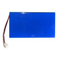 Quality BMS PCM 14.8V 7.5Ah Portable Battery Pack PSP 1C Discharge Rate for sale