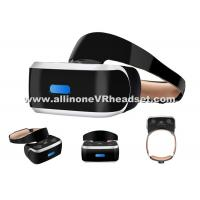 Quality Wireless 3D Virtual Reality Headset 2560x1440 Screen No Cell Phone Needed for sale