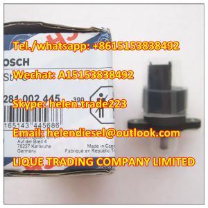 Quality BOSCH  Genuine and New 0281002445 , 0 281 002 445, 31402-27000,16938  DRV pressure valve for sale