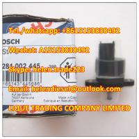 Quality BOSCH  Genuine and New 0281002445 , 0 281 002 445, 31402-27000,16938  DRV pressure valve for sale