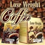 100% Herbal healthy weight loss coffee 2g / bag * 25 bags for girl for sale
