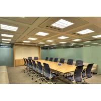 Quality Acoustic  Custom Ceilings ,   Wall Decoration EXTERIOR  Interior Metal Ceiling Panels for sale
