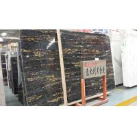 Italy Portoro  ,  Imported marble  slab with best quality for sale