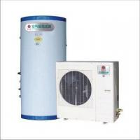China 72kw air to water heat pump water heater, EVI Low ambient air to water heat pump,work at -25C to 45C on sale