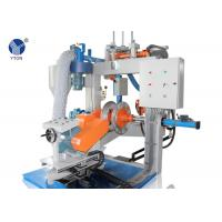 China Custom Made Tire Buffing Equipment , Tyre Buffing Machine For Used Truck Tire on sale