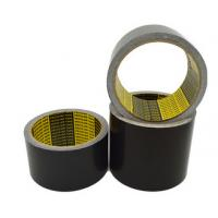 Quality Custom Conductive Adhesive Tape / Aluminum Foil Adhesive Tape Surface Protective for sale