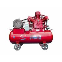 Quality heavy duty industrial air compressor for Printing and dyeing manufacturing enterprises Quality First, Customer Oriented. for sale