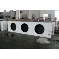 Buy blast evaporator copper finned coil air cooler for data centre cooling at wholesale prices