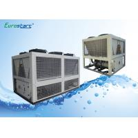 Quality High Efficiency Cold Water Chiller Air Conditioner Glycol Chiller 50HZ Or 60HZ for sale