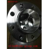 Quality TOBO GROUP ASTM B564 UNS N08810 API 6A flange for sale