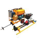 China Underground 20m depth tunnel rock drill machine KDY-30H for sale