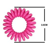 Quality Telephone Line Hair Band 3.0CM for sale