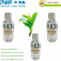 Buy USP Grade Concentrate Green Tea flavor E Health Cigarette Liquid at wholesale prices