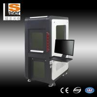 Quality 30w Fiber Laser Marking Machines With Good Quality Whole-Sealed for sale