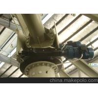 China Excavator Dual Worm Gear Slew Drive , Hydraulic Worm Gear Drive For Vehicle on sale