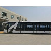 Buy CUMMINS  Engine 14 Seat Tarmac Coach Ramp Bus for 110 passengers at wholesale prices