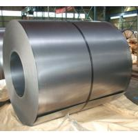 Quality Q195 Q235 Q345 Cold Rolled Steel Coil Sheet For Washing Machine / Air Conditioner for sale