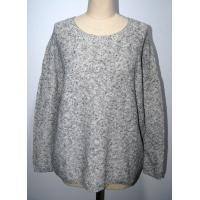 Quality Computer Knitting Women'S Pullover Sweater For Winter Various Size 536g for sale