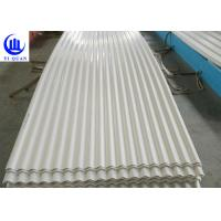 Quality APVC Excellent Anti - corrosion Heat Insulation Roof Tile Any Length As Require for sale