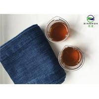 Quality Eco - Friendly Neutral Biopolishing Enzymes In Textile Industry For Denim Washing for sale