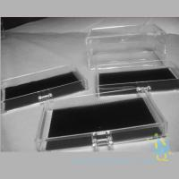 Buy clear organizer and storage box at wholesale prices