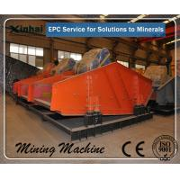 Quality High Frequency Slurry Dewatering Equipment Multi - Frequency Dewatering Screen for sale