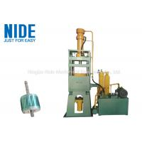 Quality Rotor die casting machine for aluminum armature / PLC control system for sale