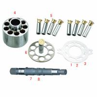 Quality Low Noise Piston Pump Spare Parts With Piston Shoe For SPV90 Pump for sale