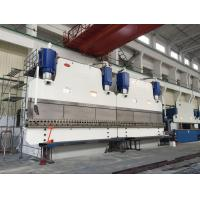 Quality Tandem CNC Sheet Metal Bending Machine For Light Pole Bending for sale