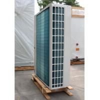 China 40.8kW Industrial Water Chiller Units With Horizontal Centrifugal Water Pump for sale