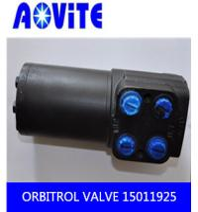 China Terex 3307 ; TR50 haukl truck steering valve 15011925 on sale
