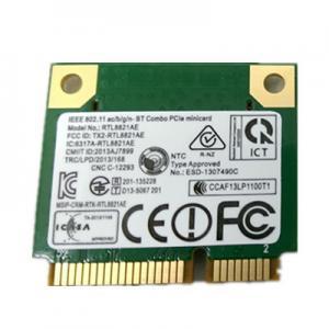 Quality Qcom ZQ802XRACB IEEE802.11 ABGN/AC 1T1R 2 Ant Combo Mini PCIe Wireless LAN Card + Bluetoot for sale