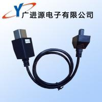Quality Panasonic SMT machine spare parts CM402/CM602 trolley CABLE N510028646AB Power cable for sale