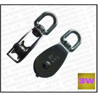 Quality Lifting Pulleys Series In Stainless steel for sale