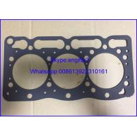 Buy cheap New Isuzu 3LD1 Diesel Engine Piston Head Gasket 8-97045393-5 8-97045393-2 from wholesalers