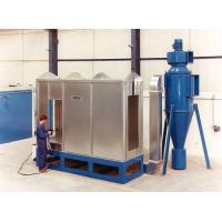 China Downdraft Spray Booths YK-500 on sale