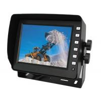 Quality 5.6 Inch 2 Channel Rear View Monitor for sale