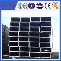 Quality Aluminium tube 8mm,19mm aluminium tube mill finished surface 10*10*1.00mm~200*200*4.00mm for sale